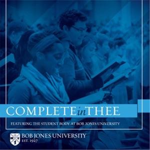 Bob Jones University Student Body - The Power of the Cross