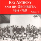 Ray Anthony and His Orchestra - Bunny Hop