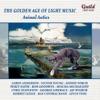 The Golden Age of Light Music: Animal Antics ジャケット写真