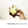 Yall - Hundred Miles (feat. Gabriela Richardson) artwork