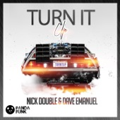 Nick Double - Turn It Up