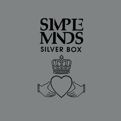 Silver Box - Simple Minds