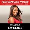 Lifeline Performance Tracks EP