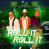Download Roll It Roll It - Gentry Jones & Mr. Sam Mp3 and Videos