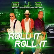 Roll It Roll It - Gentry Jones & Mr. Sam - Gentry Jones & Mr. Sam