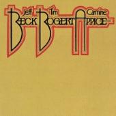 Beck, Bogert & Appice - Livin' Alone