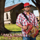 Back Home-Chris Ardoin