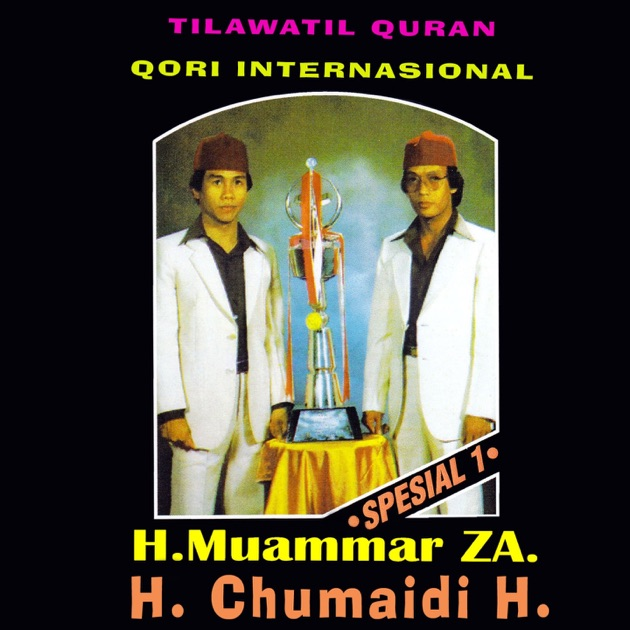 Qiroah h. Muammar za (mp3) apps on google play.