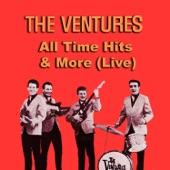 The Ventures - Diamond Head