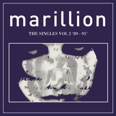 The Singles 89-95 - Marillion