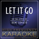 Let It Go (Instrumental Version)