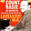 Sent For You Yesterday  - Count Basie & His Orches...