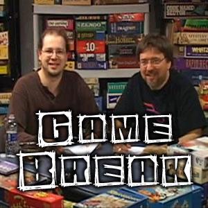 GameBreak (video)