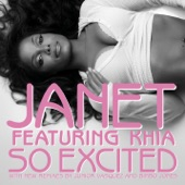 So Excited (feat. Khia) [Remixes] - EP