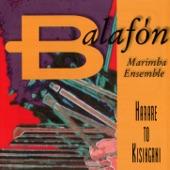 Balafon Marimba Ensemble - Frelimo