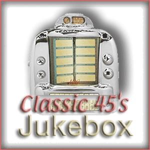 Classic 45's Jukebox