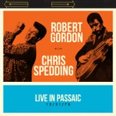 Robert Gordon - Fire