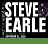 Live from Austin, TX: Steve Earle (2000), Steve Earle