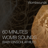 60 Minutes Womb Sounds (Baby Einschlafhilfe)-Wombsounds