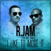 I Like to Move It (feat. Willy William) [Edit Mix] - Single