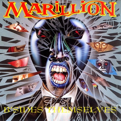 B'sides Themselves - Marillion