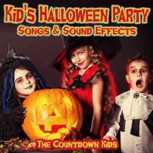 The Countdown Kids - Thriller