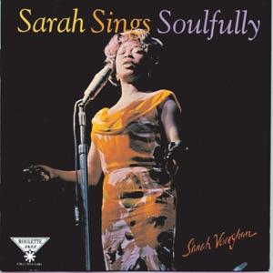 Sarah Vaughan Sings Soulfully