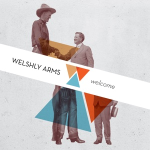 Welcome - EP Mp3 Download