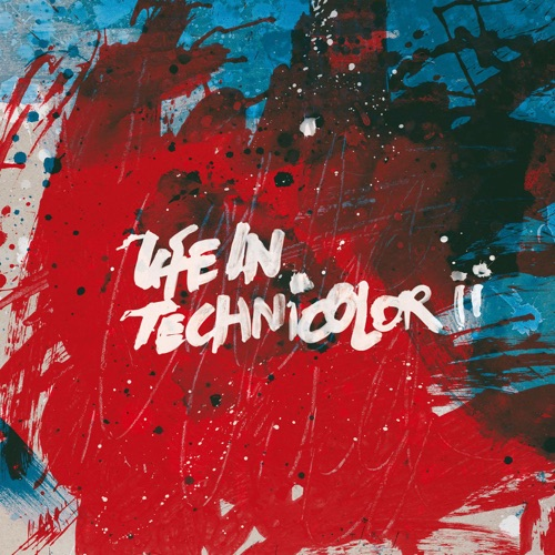 Coldplay - Life In Technicolor ii - Single