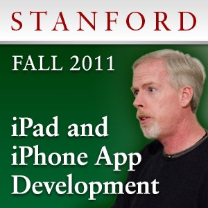 iPad and iPhone Application Development (SD)