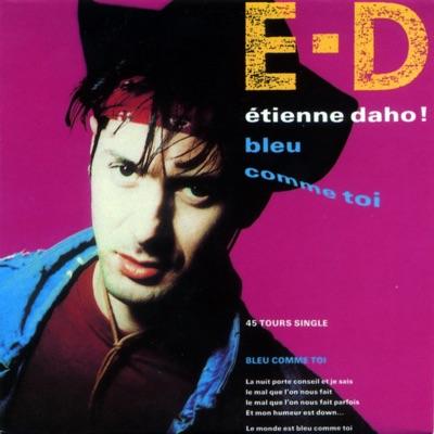 Bleu comme toi - Single - Etienne Daho