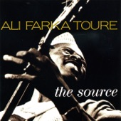 Ali Farka Touré - Goye Kur