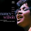 Save Your Love for Me Nancy Wilson Sings the Great Blues Ballads