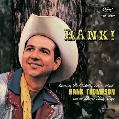 Hank! - Hank Thompson