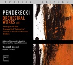 Wojciech Czepiel & Cracow Philharmonic Orchestra - Threnody to the Victims of Hiroshima