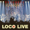 Loco Live ジャケット写真