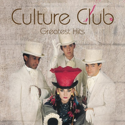 Culture Club: Greatest Hits - Culture Club album