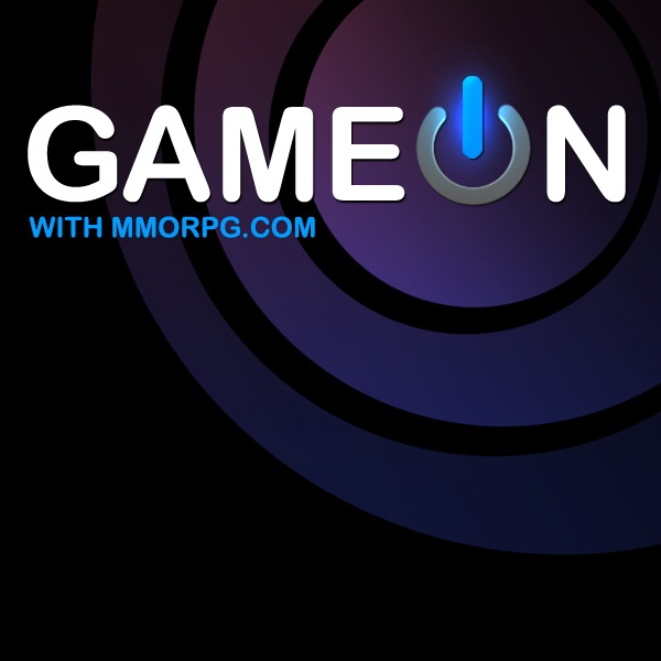 Game On Podcast presented by MMORPG.com