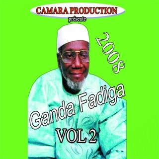 musique ganda fadiga