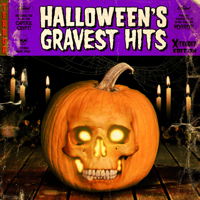 Various Artists - Halloween's Gravest Hits (Expanded Version) artwork