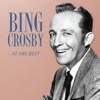 Bing Crosby - At His Best ジャケット写真