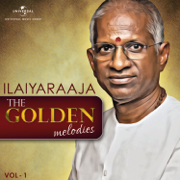 The Golden Melodies - Ilaiyaraaja, Vol. 1 - Various Artists - Various Artists