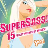 Move Shake Drop (128 BPM Workout Mix)