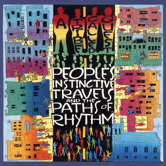 Image result for people's instinctive travels and the paths of rhythm