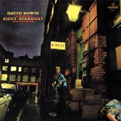 David Bowie - Starman (2012 Remastered Version)