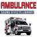 Ambulance Wail Siren - Ambulance Sound Effects