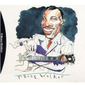 T-bone Walker - Natural Blues