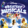 Disney Greatest Musicals - Various Artists