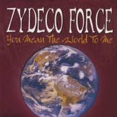 Zydeco Force - Bow Legged Woman