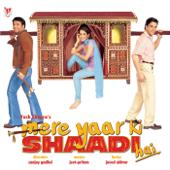 Mere Yaar Ki Shaadi Hai - Alka Yagnik, Sonu Nigam & Udit Narayan